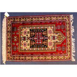 Rug Caucasian Armenian  83533