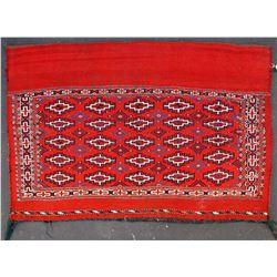 Turkoman (Atshan) Bag (Soumak)  82078