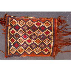 Caucasian Armenian Wool Mat  83505