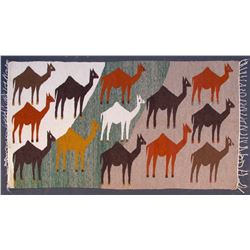 Middle-Eastern Rug  83508