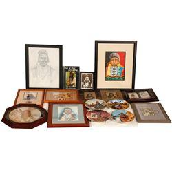 Chief Joseph Ephemera Collection  101047