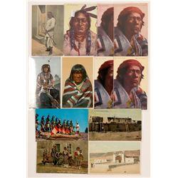 Pueblo Chochiti of New Mexico  104937