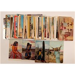 Southwest & Great Basin Misc Indian Collection  104952