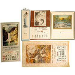Calendar Art  84439