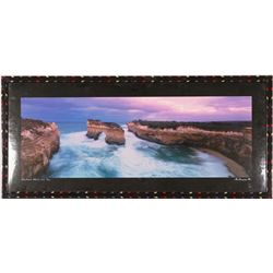 "Photo / Landscape / "" Island Arch ""  100711"