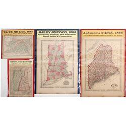 North East US Maps (4)  64213