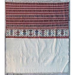 Afghan Yamond Bag  84463