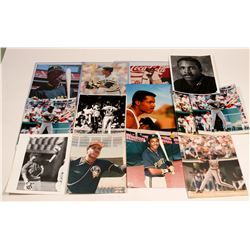 Barry Bonds Personal Photo Collection  104117