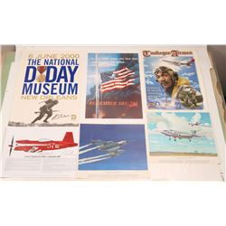 Aircraft Poster and Prints  108994