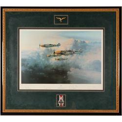 Artist print J-52 by Robert Taylor  108557
