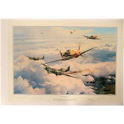 Aviation Print  MOST MEMORABLE DAY by Robert Taylor  108989