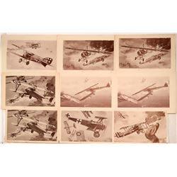 Historical Aviation Early Warbirds  108963