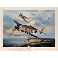 JG 26 THE ABBEVILLE KIDS  108974