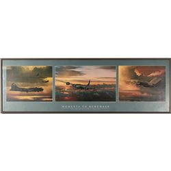 Moments to Remember lithograph by Wm. Phillips  108422
