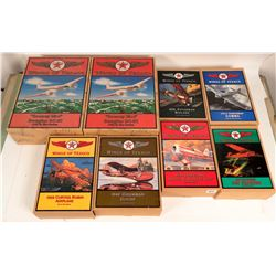 Wings of Texaco collection  108892