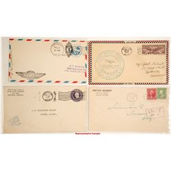 Douglas, Arizona Postal History Collection  60277