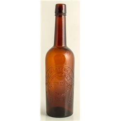 Western Whiskey / Spruance Stanley & Co  36378