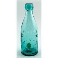 Pioneer Soda Works Bottle  29746