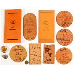Rancheros Visitadores Collection (2)  61070