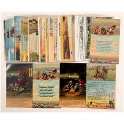 Cowboy Poetry  104949