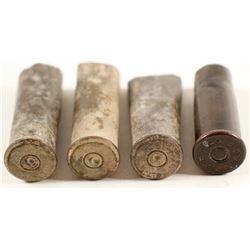 Metal Detected Cartridges Metal Detected in Black Hills, UT  88360