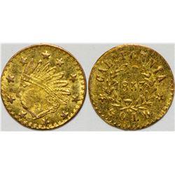 Cal Gold Token  108573