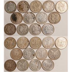 Morgan Dollar Group  109042