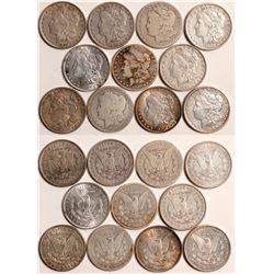 Morgan Dollar Group  109032