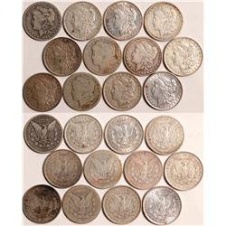 New Orleans Morgan Dollars  109030