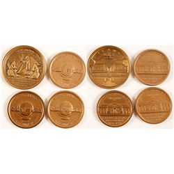 Mint Medals  88277