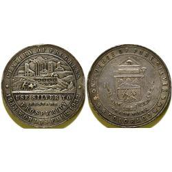Century of Progress Silver Dollar HK 870  108578
