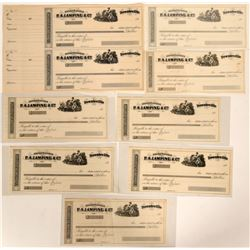 Lamping & Co. Certificates of Deposit  108360