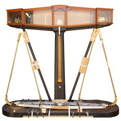 Trommner Scale large capacity  103376