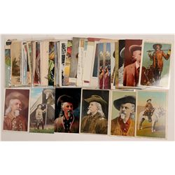 American History Miscellaneous Collection  104169