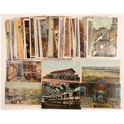 American Postcards - Scenic Views  104163