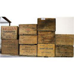 Dynamite Boxes (10 each)  108337