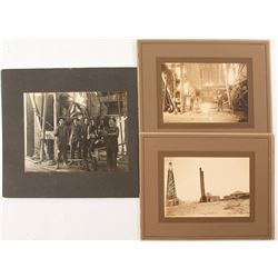 Early California Oil Photographs  56457