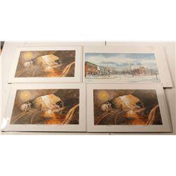 Dahlonega, GA Prints (4)  76522