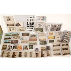 Little Bighorn Battlefield in Postcards  91450
