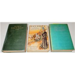 Mining Biography's of Father De Smet (3)  31245