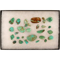 Green Turquoise Collection  108947