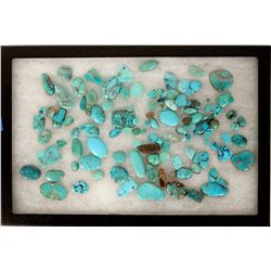 Turquoise - Jeweler's Lot  108945