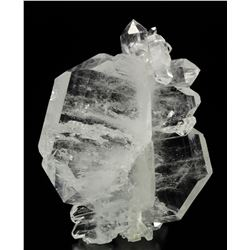 Quartz (Rock Crystal) from Pakistan  53058