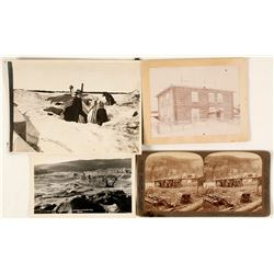 Four Views of Mining in Alaska  59069