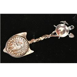 Ltd. Edition California Silver Spoon in Case  100060