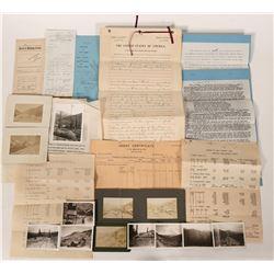 Braganza Mine Archive  100049