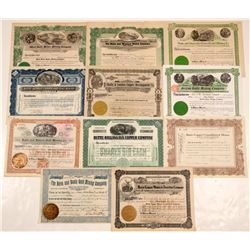 Large Butte, Montana Stock Collection - All with Butte in the Name  105824