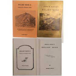 Relief Mine and Vol 2  106404