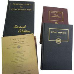 Coal (Books)  85869