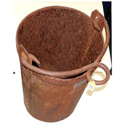 Galigher Ore Bucket  108518